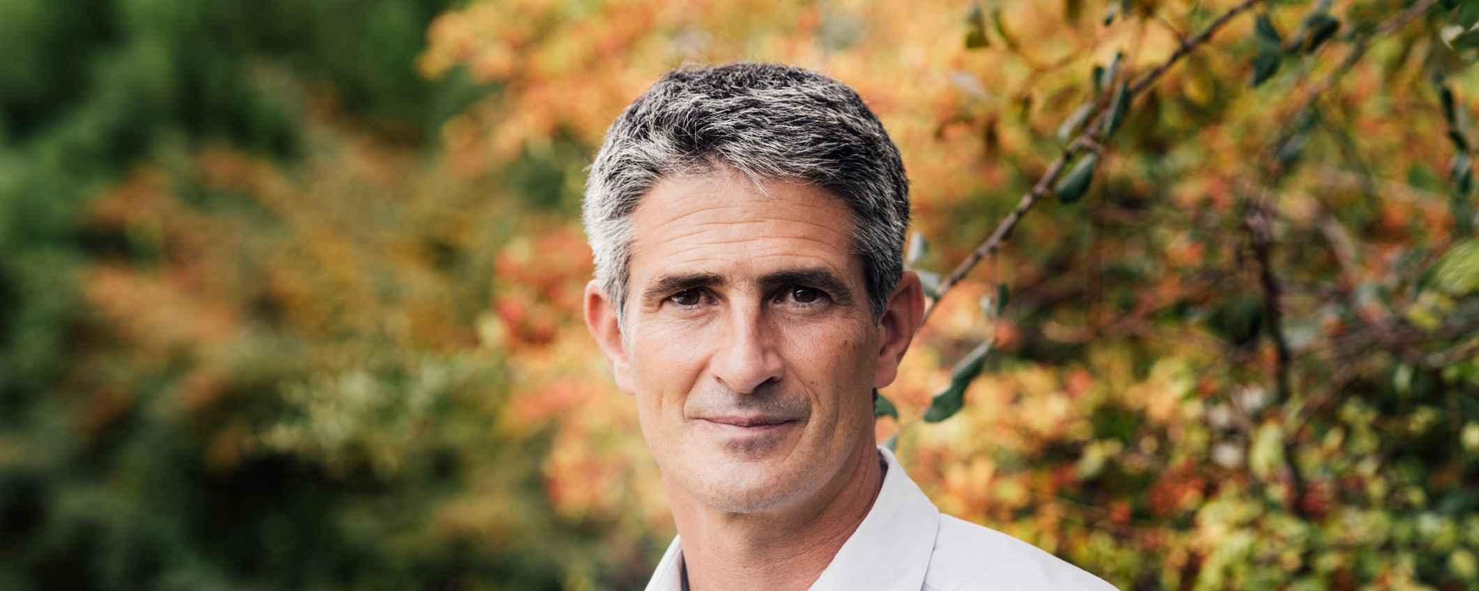 Mikel García-Prieto